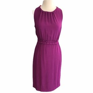Kate Spade Large Purple Katia Dresss
